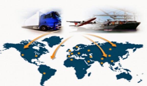 Vận tải Quốc tế DTL Express