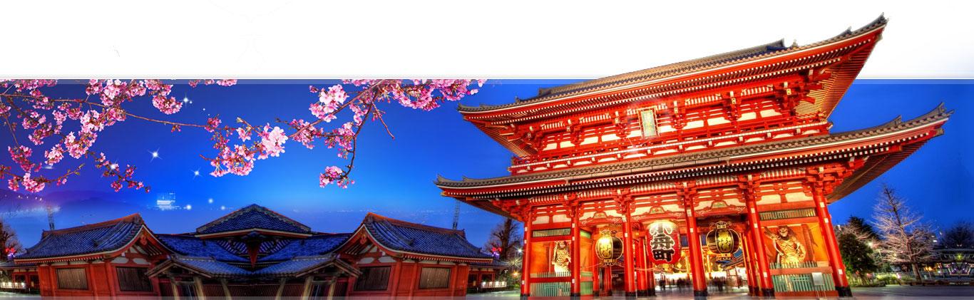 Gửi hàng đi Nhật
