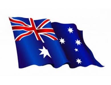 Chuyển hàng đi Úc